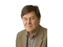 Denny Vågerö, professor vid Institutionen för folkhälsovetenskap, Stockholms universitet