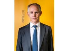 Daniel Westberg, CEO