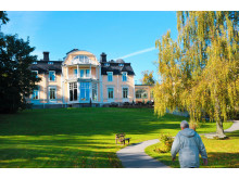Villa Svalnäs nutid