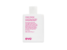 evo- mane tamer smoothing shampoo