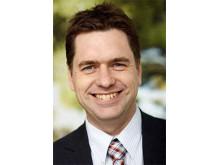 Roger S Johansson, marknadsutvecklingschef på Sveaskog.