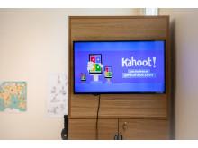 Kahoot! på London Design Biennale 2018