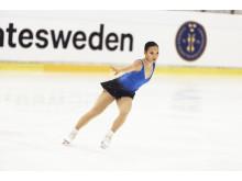 Emma Kivioja – Friåkning – 2017/2018
