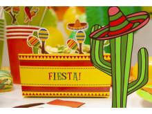 Tacofest - Fiesta!