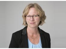 Hege Lundin Kuhle, daglig leder i Stiftelsen Organdonasjon