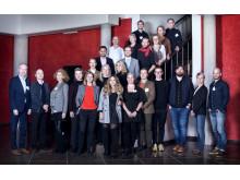 Juryn för Stockholms Innovationsstipendium 2019