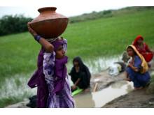 Pakistan ett år efter katastrofen: Nazima