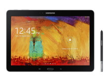 Galaxy Note 10.1, 2014 Edition Black