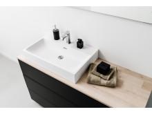 Schmidt vask og badeværelse