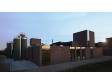 Arla Foods' Ingredients new hydrolysates factory