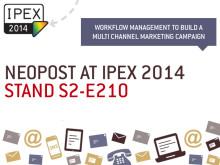 Building a Multi Channel Campaign- IPEX 2014