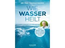"""Cover """"Wie Wasser heilt"""""""