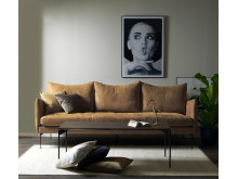 TREND - New York 3-sits soffa