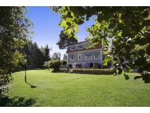 blocket_grön villa med stor tomt_bostad
