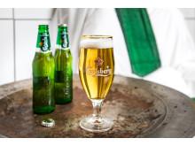 Carlsberg Beer Spa