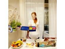 Foreldreblogger Susanne Kaluza