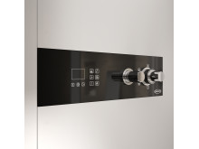 Jacuzzis Frame Double utrustad med det senaste inom ny teknik