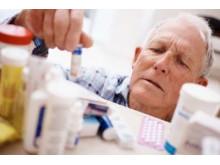 Läkemedel till äldre