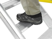 Wibe Ladders Ställningar