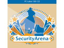"""Trainingszentrum für Informationssicherheit """"IT Security Arena"""""""
