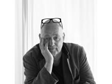 Gert Wingårdh, jurymedlem Ung Svensk Form 2014