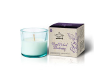 The Greatest Candle in the World Blueberry 75g
