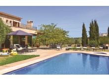 NOVASOL feriehus EML021 på Mallorca