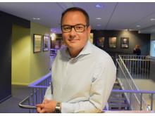 Bassam Mattar, Affärsområdesdirektör privata marknaden