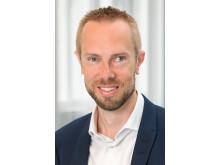 Thomas Holm, enhetschef fordon och kontroll, avdelningen för ackreditering