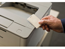 Secure Print + con NFC