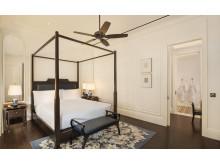 Bedroom Residence Suite - Raffles Singapore