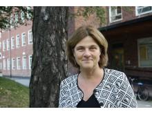Iva Gunnarsson - Nanna Svartz stipendiat 2017