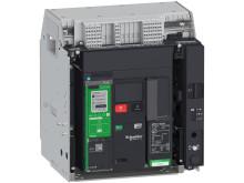 Schneider Electric Masterpact MTZ -ilmakatkaisija