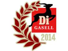 Dagens Industri Gasell 2014