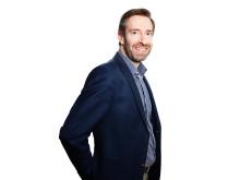 Joakim Enerstam, affärsrådgivare