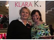 Klara K dagen 2016