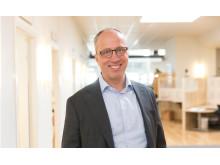 Anders Torsell, försäljningschef styrsystem Regin