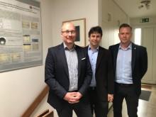 Proton Technology AB, Sweden, creates strategic partnership with german company InnCoa GmbH.