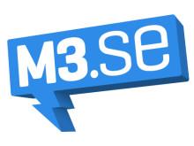 M3.SE logo