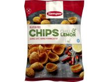Chips Chilli & Lemon