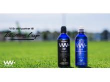Vitamin Well+ x Tillsammans Cup