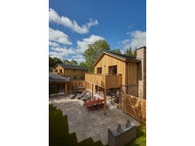 Center Parcs Longford Forest Accommodation 7
