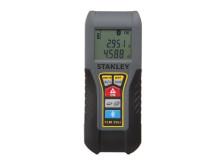 STANLEY Medidor Laser TLM99Si (3)