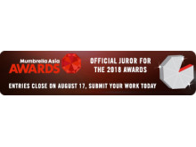 Mark Laudi appointed juror for Mumbrella Asia Awards