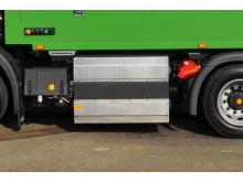 Scania P 280 med Euro 6-gasmotor