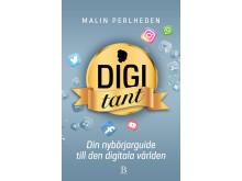 Digitant - Din nybörjarguide till den digitala världen av Malin Perlheden