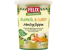Blomkål & Curry