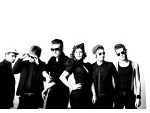 The Parov Stelar Band til NorthSide 2015