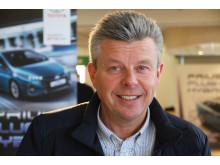 Holbergs Auto AS lanserer lokal  fagutdanning innen bilskade
