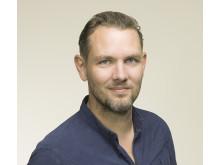 Programdirektør i MTG TV, Andreas Bakka Hjertø